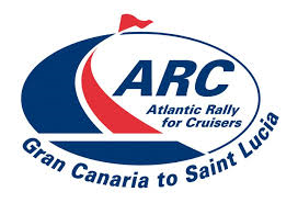 We are crossing the Atlantic withARC+!!!